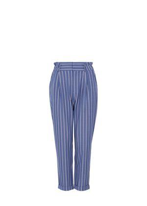 Spodnie damskie SPODT-0041-61(W20)