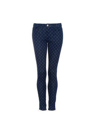 Spodnie damskie JEADT-0004-69(W18)