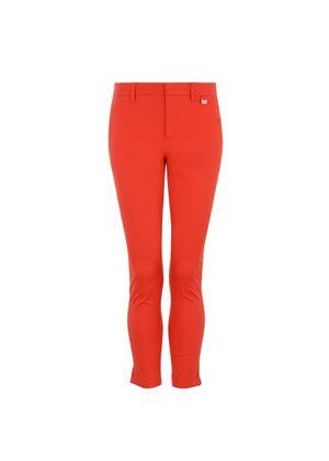 Spodnie damskie SPODT-0009-41(W17)