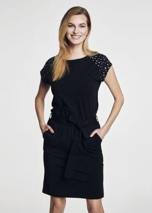 Sukienka damska SUKDT-0080-99(W21)