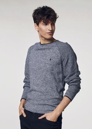 Sweter męski SWEMT-0079-69(W21)