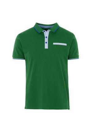 Koszula męska POLMT-0020-51(W18)