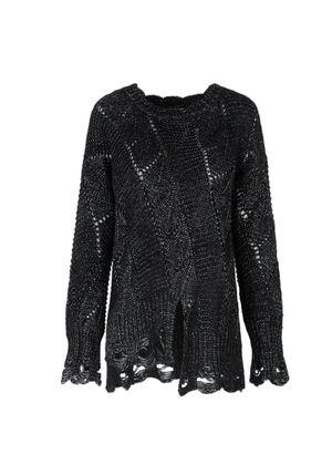 Sweter damski SWEDT-0128-98(Z19)