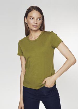 T-shirt damski TSHDT-0076-55(Z21)