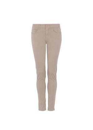 Spodnie damskie SPODT-0026-81(W20)