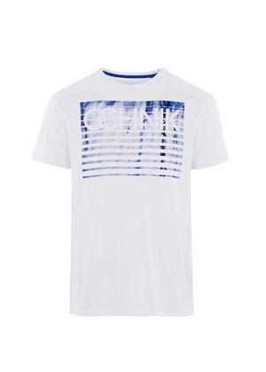 T-shirt męski TSHMT-0028-42(W20)