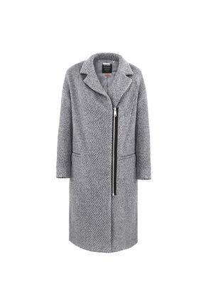 Płaszcz damski PLADT-0013-91(Z17)