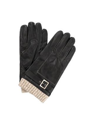 Rękawiczki męskie REKMS-0010-99(Z17)