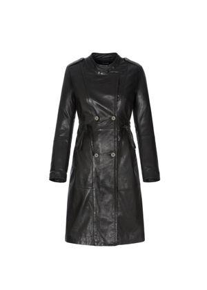 Płaszcz damski KURDS-0230-5579(W20)
