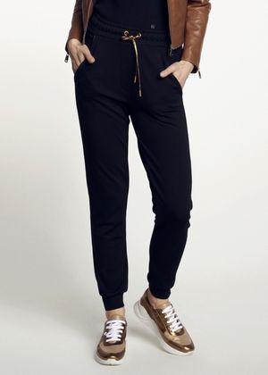Spodnie damskie SPODT-0052-99(W21)