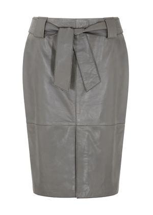 Spódnica damska SPCDS-0049-5562(W21)