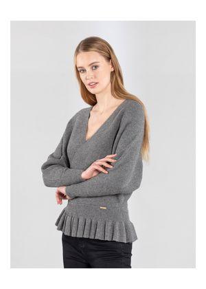 Sweter damski SWEDT-0126-91(Z20)