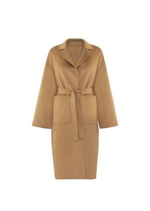 Płaszcz damski PLADT-0046-24(W20)