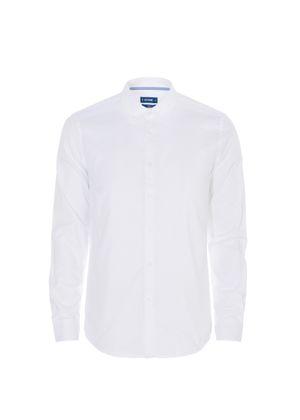 Koszula męska KOSMT-0187-11(W20)