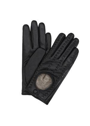 Rękawiczki damskie REKDS-0047-99(Z19)
