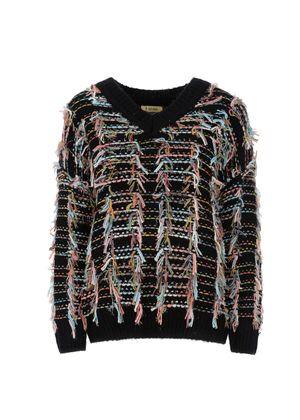 Sweter damski SWEDT-0087-15(Z18)