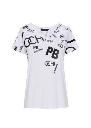 T-shirt damski TSHDT-0045-11(Z19)