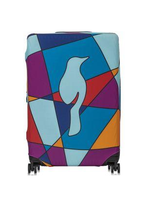 Pokrowiec na dużą walizkę AW-003-0003-61(W19)
