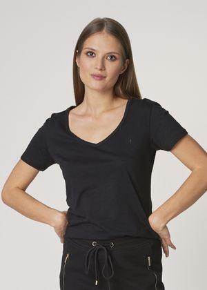 T-shirt damski TSHDT-0077-99(Z21)