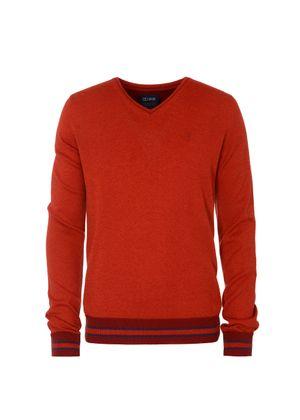 Sweter męski SWEMT-0066-42(W19)