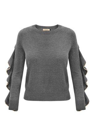 Sweter damski SWEDT-0083-91(Z18)