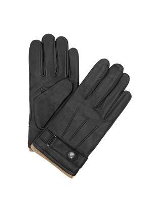 Rękawiczki męskie REKMS-0040-99(Z19)