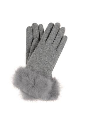 Rękawiczki damskie REKDT-0006-91(Z18)
