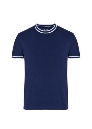 T-shirt męski TSHMT-0011-61(W20)