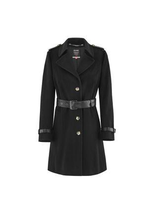 Płaszcz damski PLADT-0015-99(Z17)