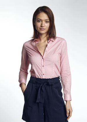 Koszula damska KOSDT-0086-31(W21)