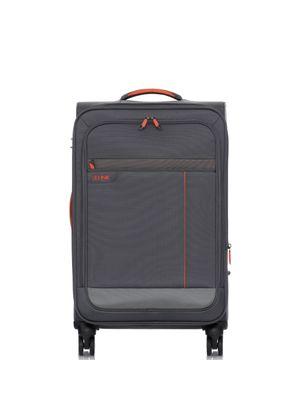 Średnia walizka na kółkach WALNY-0031-95-24(W19)