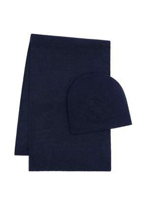 Zestaw czapka i szalik CZADT-0029-69 + SZADT-0015-69