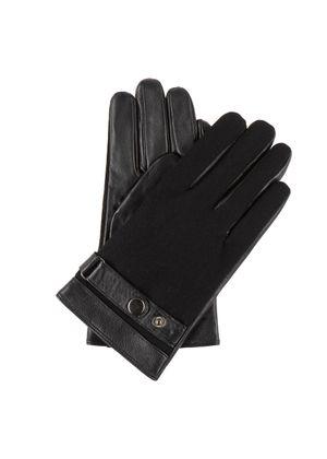 Rękawiczki męskie REKMS-0021-99(Z18)