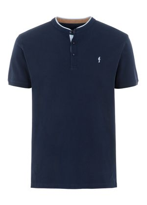 Koszula polo POLMT-0044-69(W21)