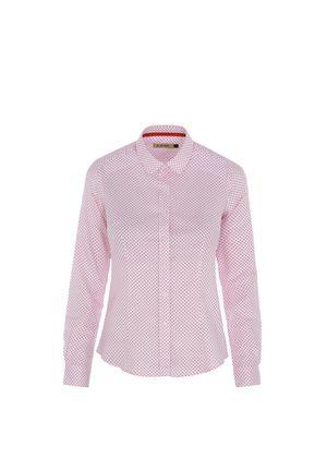 Koszula damska KOSDT-0075-11(W20)