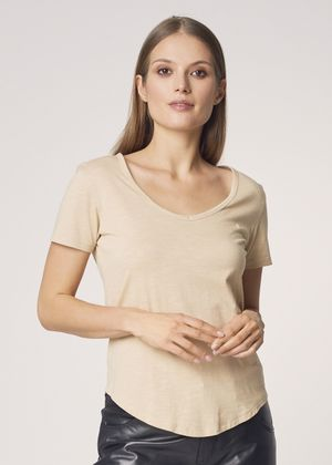 T-shirt damski TSHDT-0077-81(Z21)