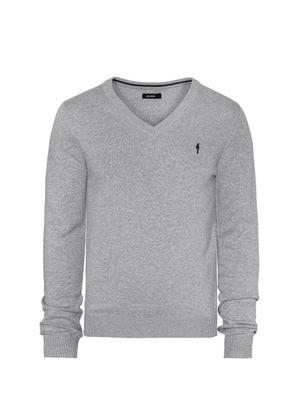 Sweter męski SWEMT-0081-91(W21)