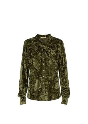 Koszula damska KOSDT-0036-57(Z18)