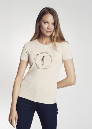 T-shirt damski TSHDT-0081-81(Z21)