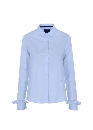 Koszula damska KOSDT-0047-61(W19)