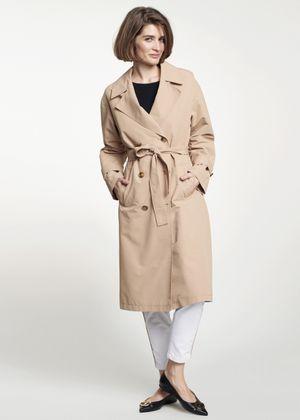 Płaszcz damski KURDT-0292-81(W21)