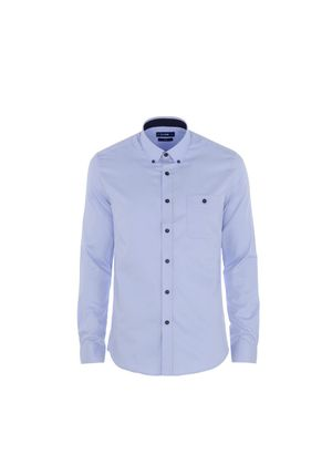 Koszula męska KOSMT-0192-61(W20)