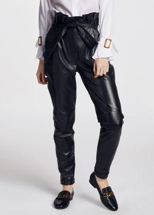 Spodnie damskie SPODS-0021-5339(W21)