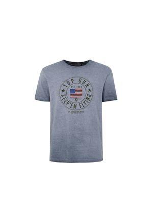T-shirt męski TSHMT-0053-69(Z20)