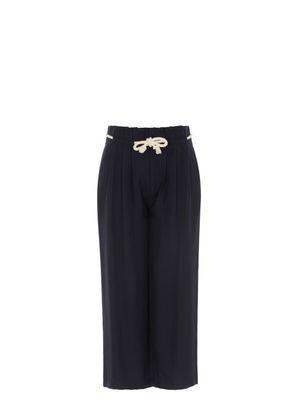 Spodnie damskie SPODT-0039-69(W20)