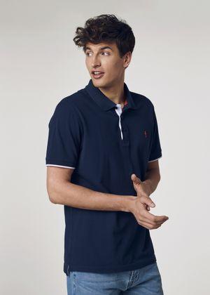Koszula polo POLMT-0042-69(W21)