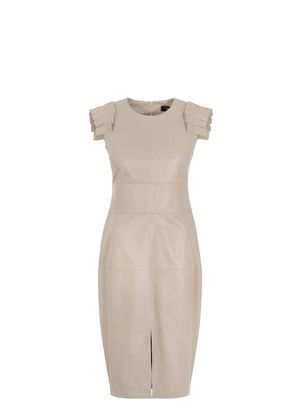 Sukienka damska SUKDS-0031-5597(W20)