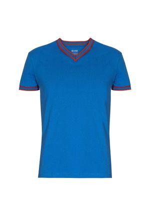 T-shirt męski TSHMT-0025-61(W20)