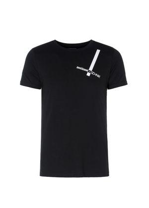 T-shirt męski TSHMT-0015-99(Z19)