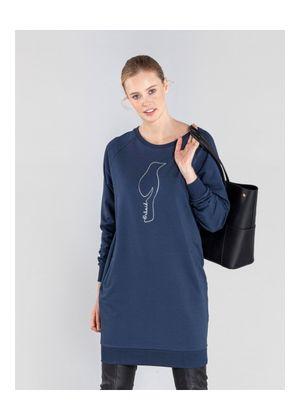 Sukienka damska SUKDT-0079-69(Z20)